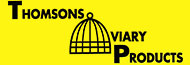 thomsons-aviary-products-logo